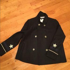Brand new never worn coat